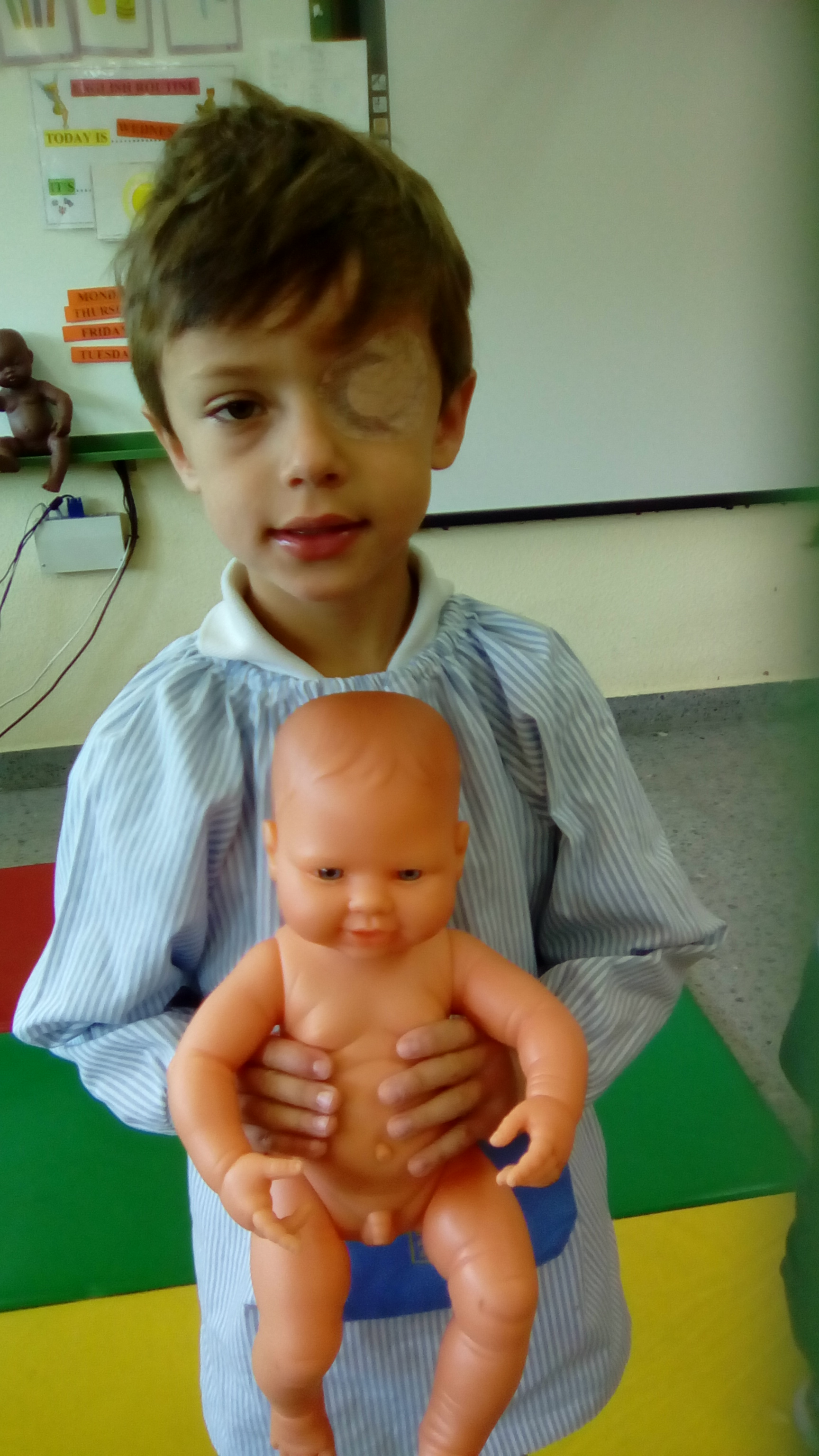 2016_11_Proyecto Cuerpo Humano_Inf 5b  2
