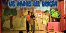 """LAS PLUMAS DEL DRAGÓN"" - 5º A - Diciembre 2007"