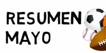 Resumen mayo