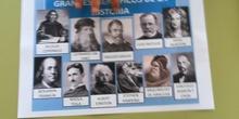GRANDES CIENTÍFICOS DE LA HISTORIA