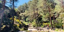 ceip_SanGregorio_Galapagar; Excursión 6º Boca del Asno 9