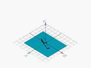 Modelo de las Casitas 3D (Salvador Gámez Murillo 4ºB)