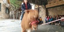 Excursión a la granja (Infantil) 3