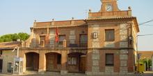 Ayuntamiento de Valdepiélagos