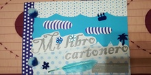 Libro cartonero Cristina Gómez Díaz