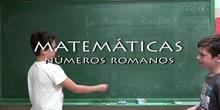 Números romanos 2