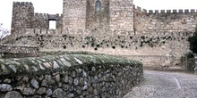 Castillo - Trujillo, Cáceres