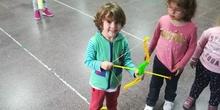 Olimpiadas-Tiro con arco