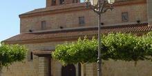 Iglesia parroquial San Juan Evangelista en Quijorna