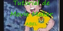 Tutorial de Movie Maker de Abel