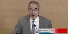 """Jornada EducaMadrid-MAX - Jesús Sánchez de León - """"Digitalización de centros educativos en la Comunidad de Madrid"""""""