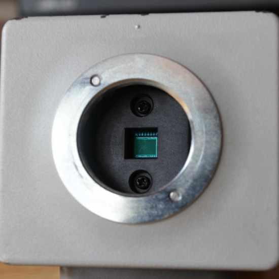 Sensor CCD de cámara de CCTV profesional