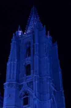 Catedral de Santa María, León