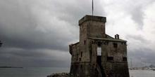 Fortaleza, Rapallo