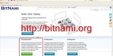 Instalar servidor web con Binatmi
