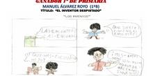 RELATOS CONCURSO LITERARIO 2019 CEIP PERU