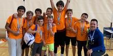 2019_04_02_Olimpiadas Escolares_fotos de 5º y 6º_CEIP FDLR_Las Rozas 1