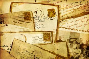 Los parientes lejanos: Cartas