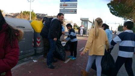 Litter Less Campaign_Reciclado de los Residuos 13