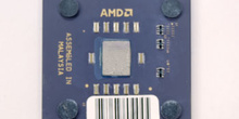 Microprocesador AMD ATHLON