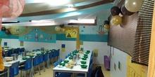 Fiesta del Antiguo Egipto. Comedor Escolar. Berceo I 2
