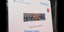 """Proyecto Retotech_Endesa """"Escritorio Interactivo"""". IES Giner."""