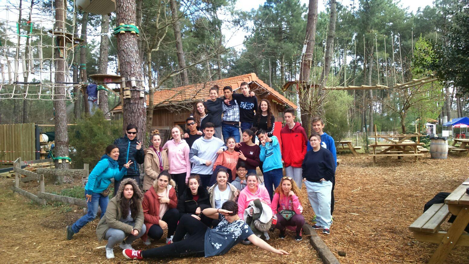 2017 fin curso 4eso 6