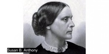 Invisible Women in Historiy: Susan B. Anthony