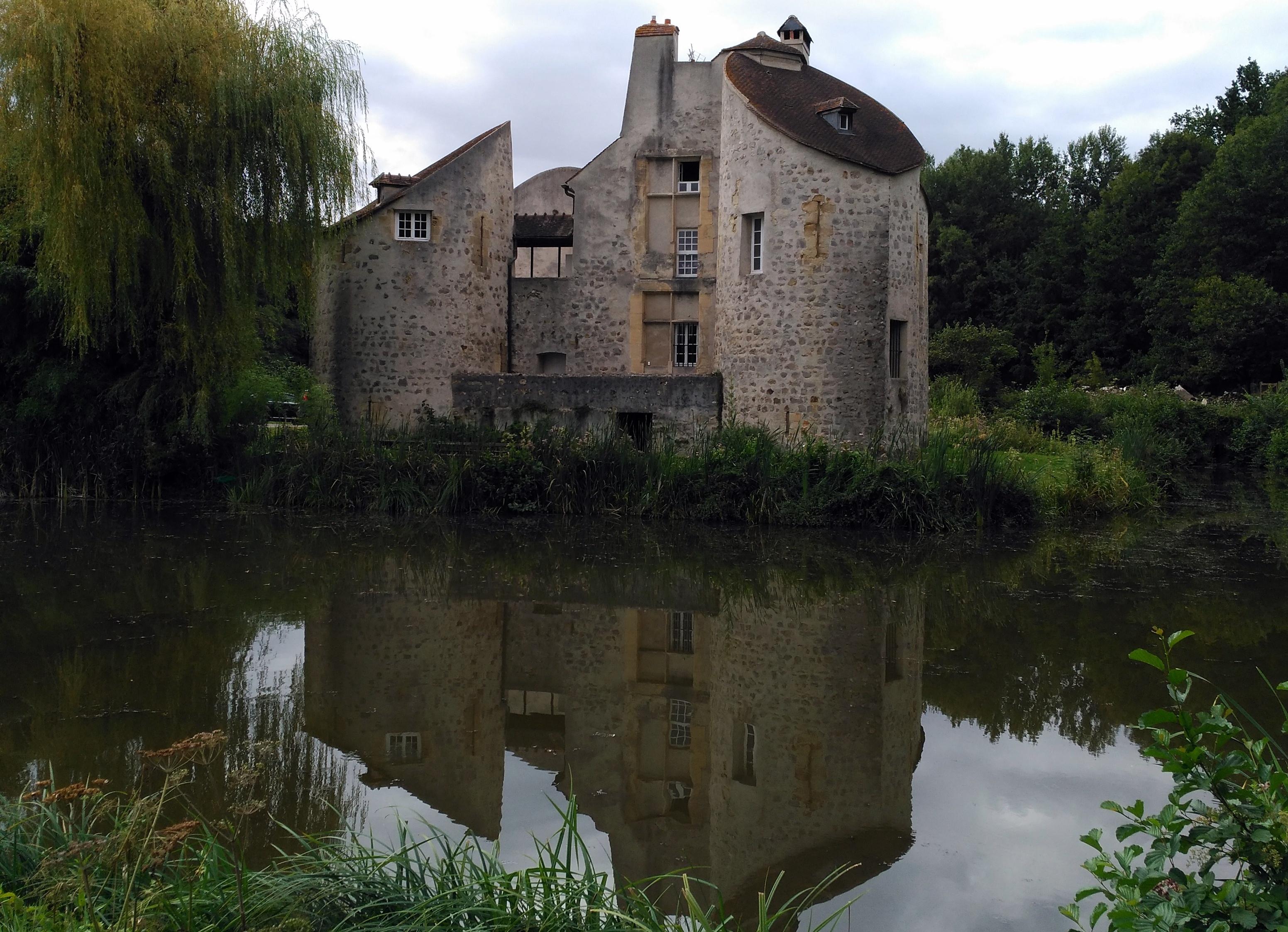 Château de la Chasse Forêt de Montmorency