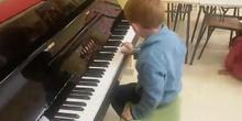 Concierto de piano 4