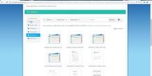 Cómo subir archivos al directorio de ficheros
