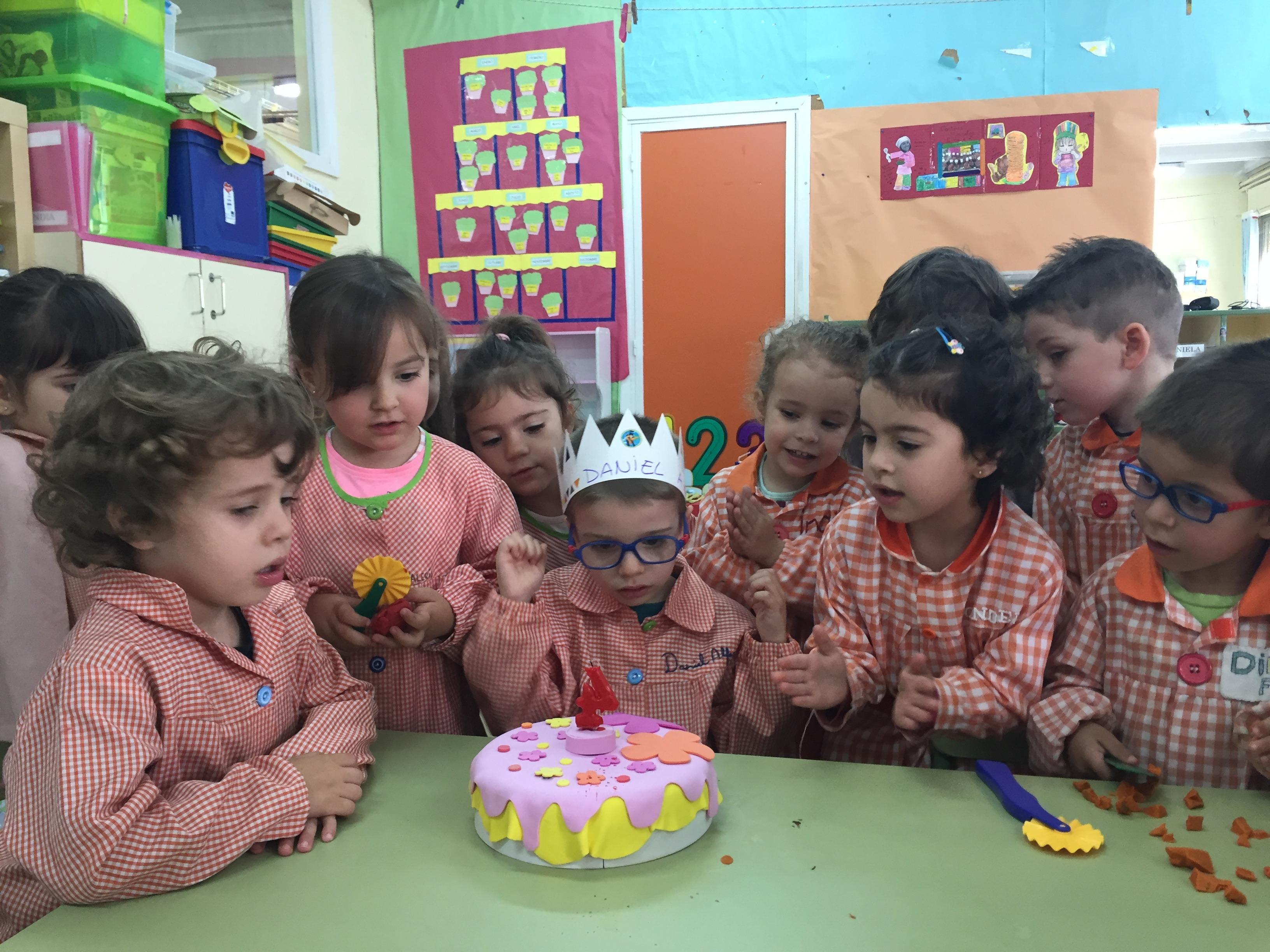 Cumpleaños Daniel Alfaro 6