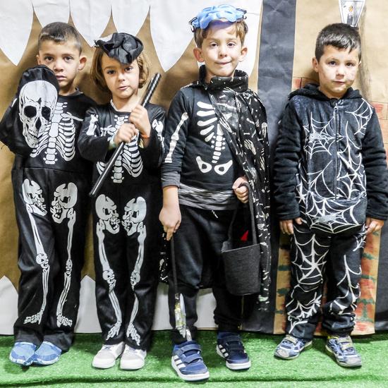 Ceip Ágora Halloween 2019 2