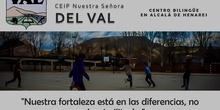 LA EDUCACIÓN INFANTIL EN EL VAL. ALCALÁ DE HENARES