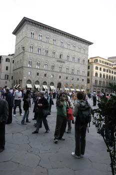 Palazzo delle Generali, Florencia