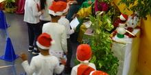 Visita de los Reyes Magos 1. Curso 19-20 19