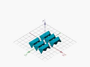 Rompecabezas 03: estrella de doce puntas (piezas)