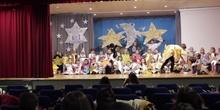 Festival de Navidad 19-20 (Infantil 3 años)