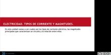 MagnitudesElectricas