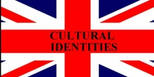 Cultural Identities