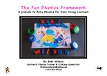 Phonics Framework by Beki Wilson
