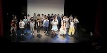 Actuación 4º Ed. Primaria Semana Cultural - Junio 2019 3/3