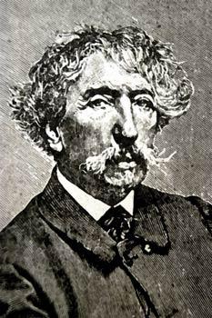 Jean Louis Charles Garnier