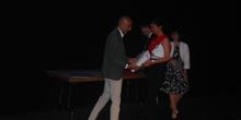 Graduación - 2º Bachillerato - Curso 2017/18 - Álbum # 3 31
