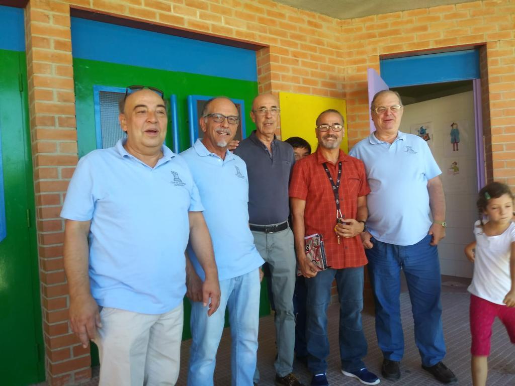 Club de Ajedrez de Alpedrete 5
