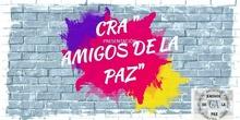 Presentación del CRA Amigos de la Paz