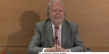 D. Lorenzo García Aretio - La inspección educativa ante los retos de la enseñanza no presencial
