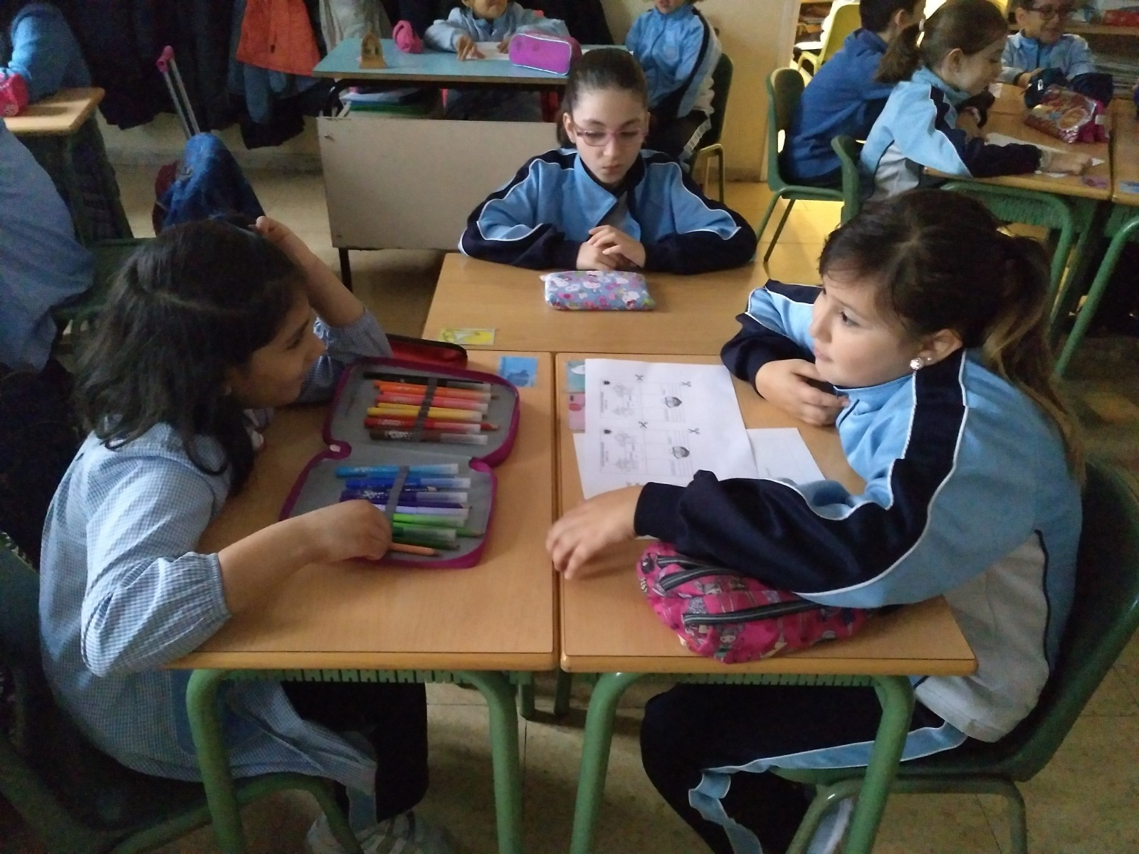 Padrinos lectores 5