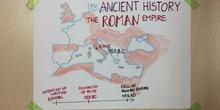 1º ESO/THE ROMANS IN HISPANIA