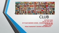 IN-29 Action Plan   Aldebarán Book Club